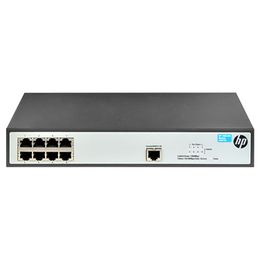 Hewlett Packard Enterprise 1620-8G Switch
