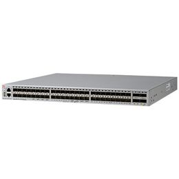 Hewlett Packard Enterprise Brocade BR-VDX6740-24-R 24 SFP+