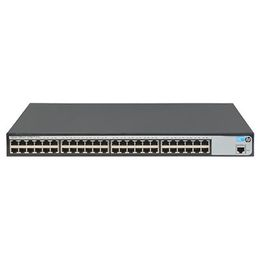 Hewlett Packard Enterprise 1620-48G Switch
