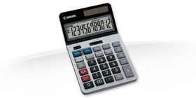 KS-1220TSG DBL EMEA CALCULATOR ACCS