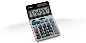 KS-1220TSG DBL EMEA CALCULATOR