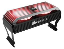 Dominator Airflow Platinum Fan with LED