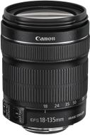 CANON, EF-S 18-135 IS STM KIT
