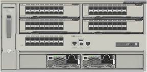 CATALYST 6880-X-CHASSIS (STANDARD TABLES) IN