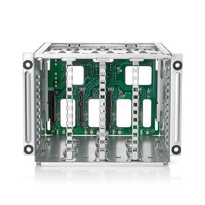 8x 2.5in HS SAS/ SATA/ SSD HDD Backplane with controller expansion
