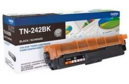 BROTHER TN-242 BLACK TONER FOR