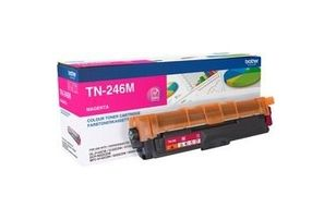 BROTHER TN-246 MAGENTA HY TONER