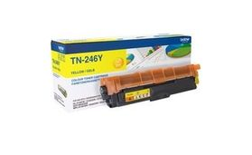 Toner TN-246Y Yellow