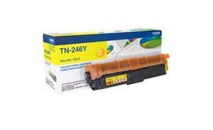 BROTHER Toner TN-246Y Yellow