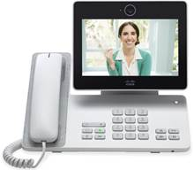 Cisco Desktop Collaboration Ex