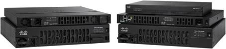 ISR 4431 BUNDLE WITH UC & SEC LIC PVDM4-64 CUBE-25             IN ACCS