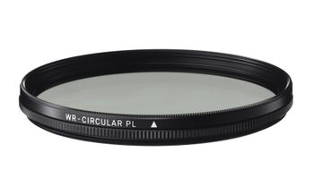 SIGMA WR CPL Filter 55 mm F-FEEDS (AFB9C0)