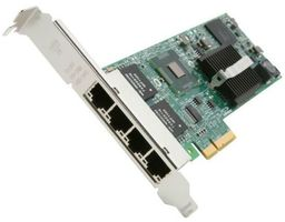 PLAN EM 4x1Gb T interface card