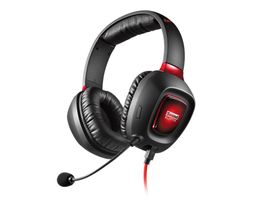 SB Tactic3D Rage USB Headset