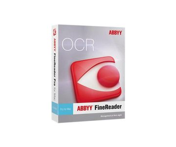 ABBYY FineReader Pro for Mac SPECIAL OR (FR-MACPEFUMMSO)