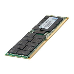 Hewlett Packard Enterprise 8GB (1x8GB) Dual Rank