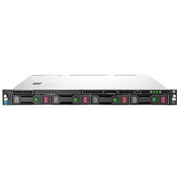 Hewlett Packard Enterprise ProLiant DL60 Gen9 E5-2603v3