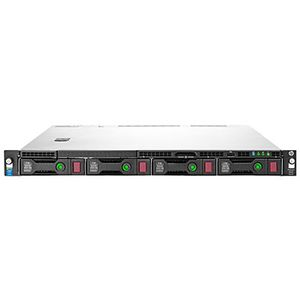 Hewlett Packard Enterprise ProLiant DL60 Gen9 E5-2609v3 8GB-R B140i 4LFF SATA 550W PS Base Server (785836-B21)