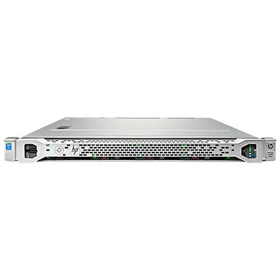ProLiant DL160 Gen9 E5-2630v3 2P 32GB-R P440/4G 8SFF 800W RPS Perf Server