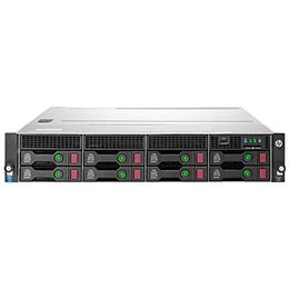 Hewlett Packard Enterprise ProLiant DL80 Gen9 E5-2609v3