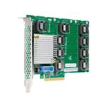 Hewlett Packard Enterprise 12Gb SAS Expander Card