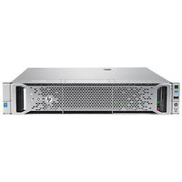 ProLiant DL180 Gen9 E5-2623v3 1P 16GB-R P840 12LFF SAS 900W PS Storage Server
