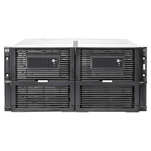 Hewlett Packard Enterprise D6000 w/70 4TB 6G