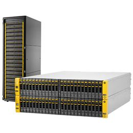 Hewlett Packard Enterprise 3PAR StoreServ 7200c 2-node