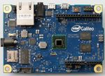 INTEL DEV Kit Galileo1 ATX