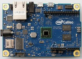 INTEL GALILEO GALILEO.GZ BOARD SINGLE IN (GALILEO.GZ)