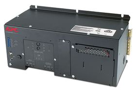 DIN Rail - Panel Mount UPS with Standard Battery 500VA 230V
