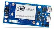 INTEL Edison Breakout Board Single