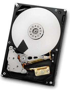 Deskstar NAS Internal Drive Kit 5TB