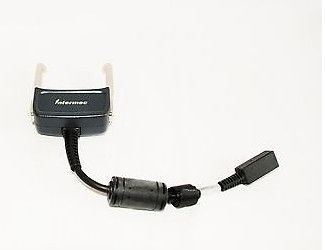 Audio Snap-On Adapter, Provides 3.5mm standard audio jack for use of wired headset
