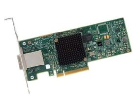 IBM N2225 SAS/SATA HBA for System x  (00AE912)