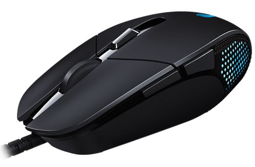 Gaming Mouse G302