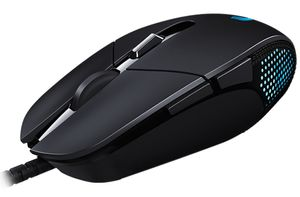 LOGITECH Gaming Mouse G302 (910-004207)