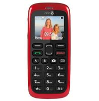 PHONEEASY 516 (RED)