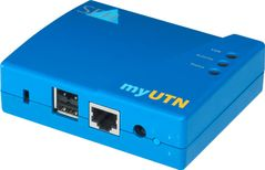 SEH MYUTN-50A USB-DEVICESERVER                 ML ACCS