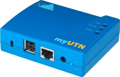 SEH MYUTN-50A USB-DEVICESERVER                 ML ACCS (M05030)