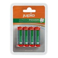 Akku Direct Power -AA HR06 Mignon 2100mAh 4St.