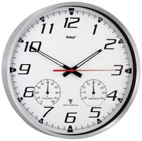 52661 Radio controlled Wall Clock