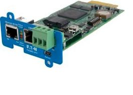 Power Xpert Gateway Mini-slot Card