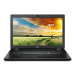 Aspire E5-752 AMD 4GB 1000GB 17.3i