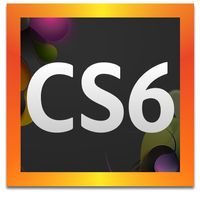 ADOBE CS6 Adobe Design Std - 6 - Multiple Platforms - International English - AOO License - 1 USER - 1+ - 0 Months (65163314AE01A00)