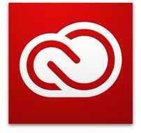 ADOBE Creative Cloud for teams CC New subscription Device license Multiple Platforms Multi Language - Education - Device license (65230993BB01A12)