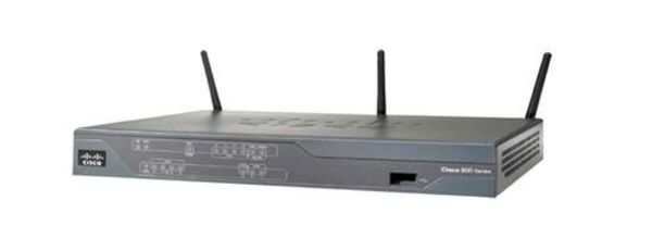 Router/ 880 Series Integrated Service
