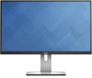 "DELL U2515H Ultrasharp 25"" QHD"