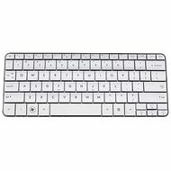HP KEYBOARD SILVER HUNG (580030-211)