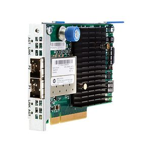 Hewlett Packard Enterprise FlexFabric 10Gb 2-port 556FLR-SFP+ Adapter (727060-B21)